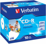 CD vierges