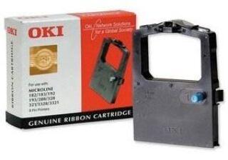 Ribbon/black 9pin  1000sh f