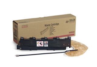 Waste Toner Box
