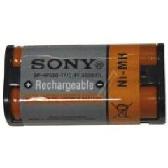 SONY - BATTERY NICKEL HYDROGEN
