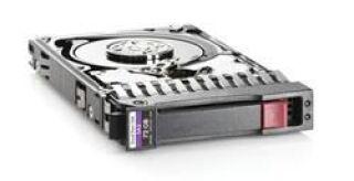 72GB 15K SAS 2.5 HP DP HDD