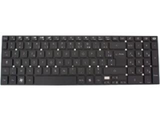 Clavier officiel (Français) - Acer - KB.I170G.300
