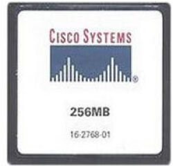 256MB CF FOR THE CISCO