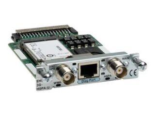 3.5G EHWIC (NON-US) HSPA/UMTS