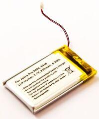 Batterie for Jabra Headset