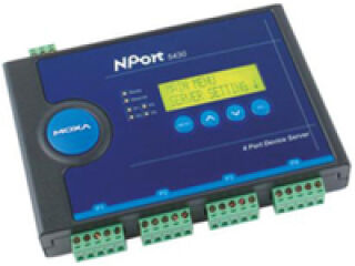 NPORT DEVICE SERVER 12-48VDC