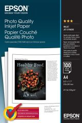 A4 Photo Quality Ink Jet Paper