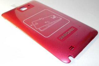 Batterie Cover Assy.