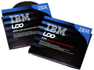 Media Disk Worm Optical 5.25