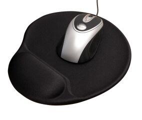 MousePad w. Wrist Rest SoftGel