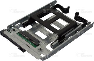 Hard Drive Carrier Assembly