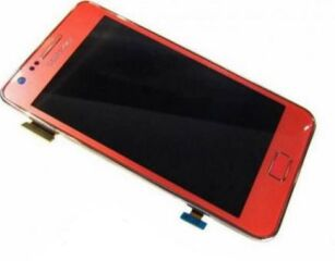 Mea Front Octa LCD Pink