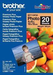 Premium Glossy P-Paper 10x15
