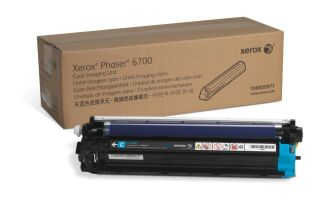 Imaging Unit Cyan Phaser 6700
