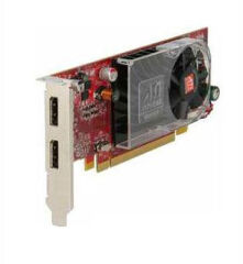 Graphics Card 256Mb