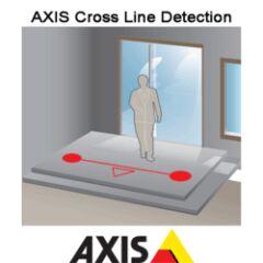 Cross Line Detection 10 pk.