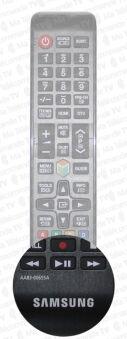 Télécommande officielle AA83-00655A