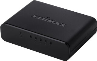 5 Port 10/100Mbps Switch