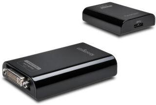 USB 3.0 MultiView Adapter EU