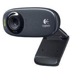 HD Webcam C310 Noir