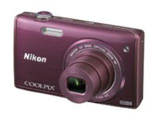 Coolpix S5200 Purple 16 Mpix