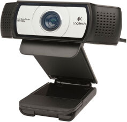 Webcam C930e Hi-Speed USB