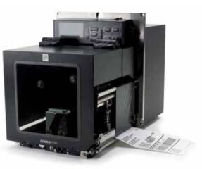 Printer, ZE500-6, 203dpi