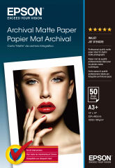 A3+ Archival Matte Paper