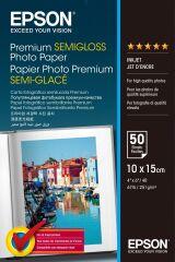 10x15 Premium Semi-Gloss Photo