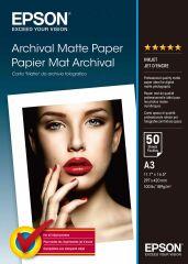 A3 Archival Matte Paper