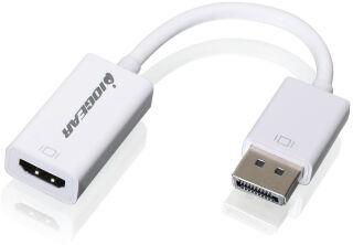 DisplayPort to
