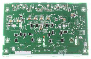 AMP Board, Complete
