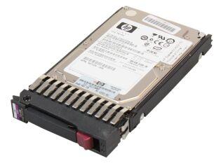 72GB 15K SAS 2,5 inch HDD SFF