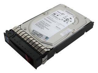 500GB hot-swap SATA 7200RPM