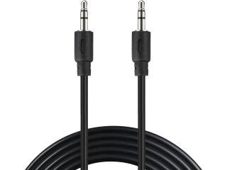 MiniJack Cable M-M  2 m