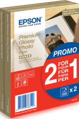 Premium Glossy PhotoPaper