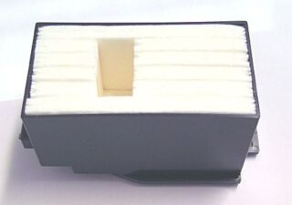 Tray Porus Pad Ink Eject