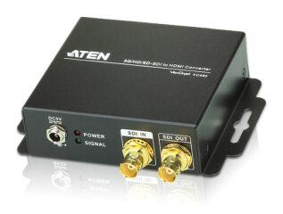 3G/HD/SD-SDI to HDMI Converter