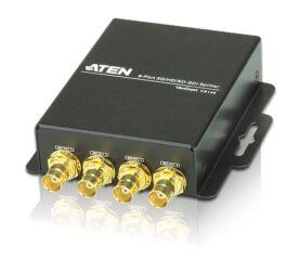 6-Port to 3G/HD/SD-SDI