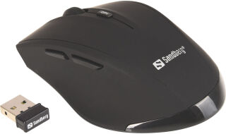 Wireless Mouse Pro