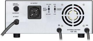Inverter 700 PSW 700VA/500W