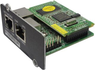 Mini NMC Card SNMP Module