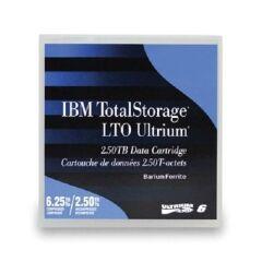 5 x LTO Ultrium 6 - 2.5 TB