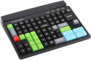 MCI84, numeric, USB, Blanc