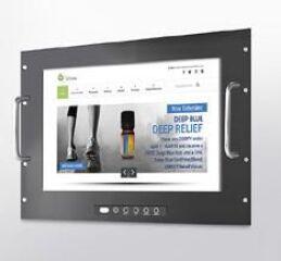 "22"" LCD, J1900, PCAP 2p"