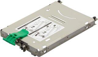 Hard drive hardware kit