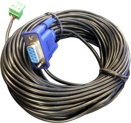 Pro RS232 Cable 15M