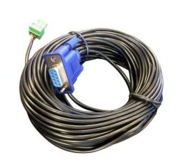 Pro RS232 Cable 25M