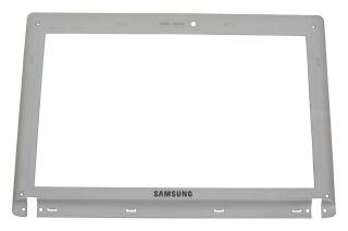 LCD Front Bezel White