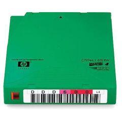 20x Ultrium LTO4 800GB/1,6TB
